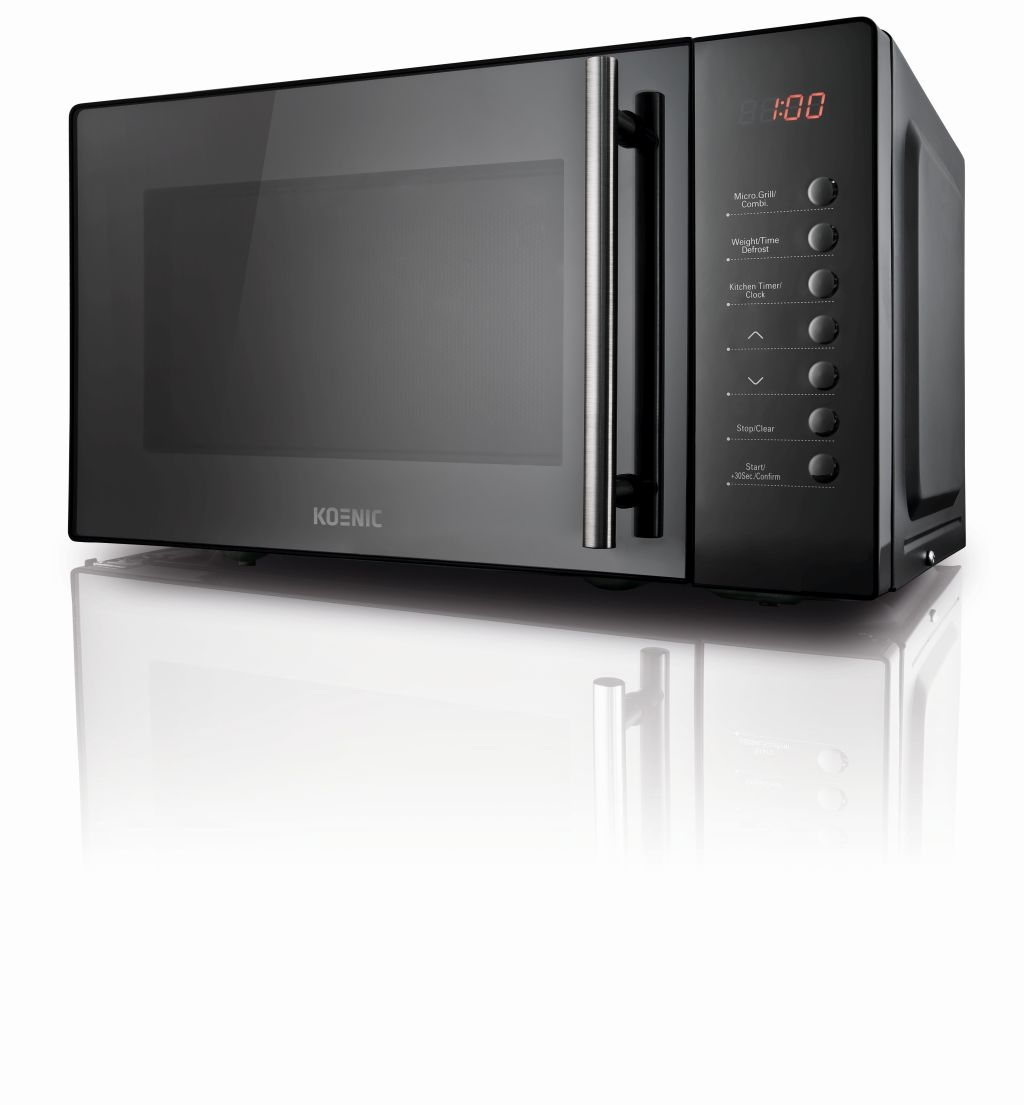 New Microwave Convection Oven