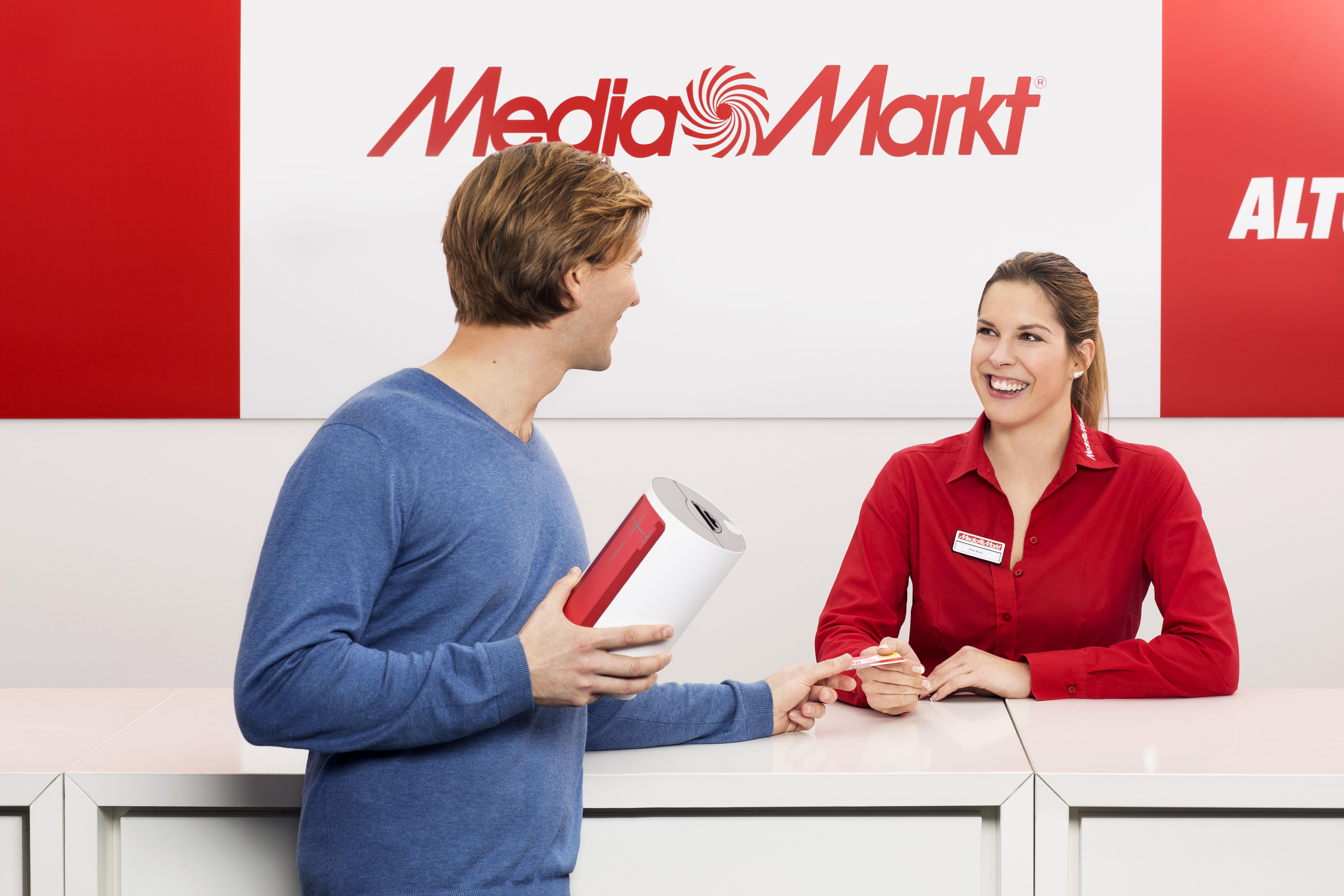 Media Markt Club mit 28 Tage Umtausch | MediaMarktSaturn