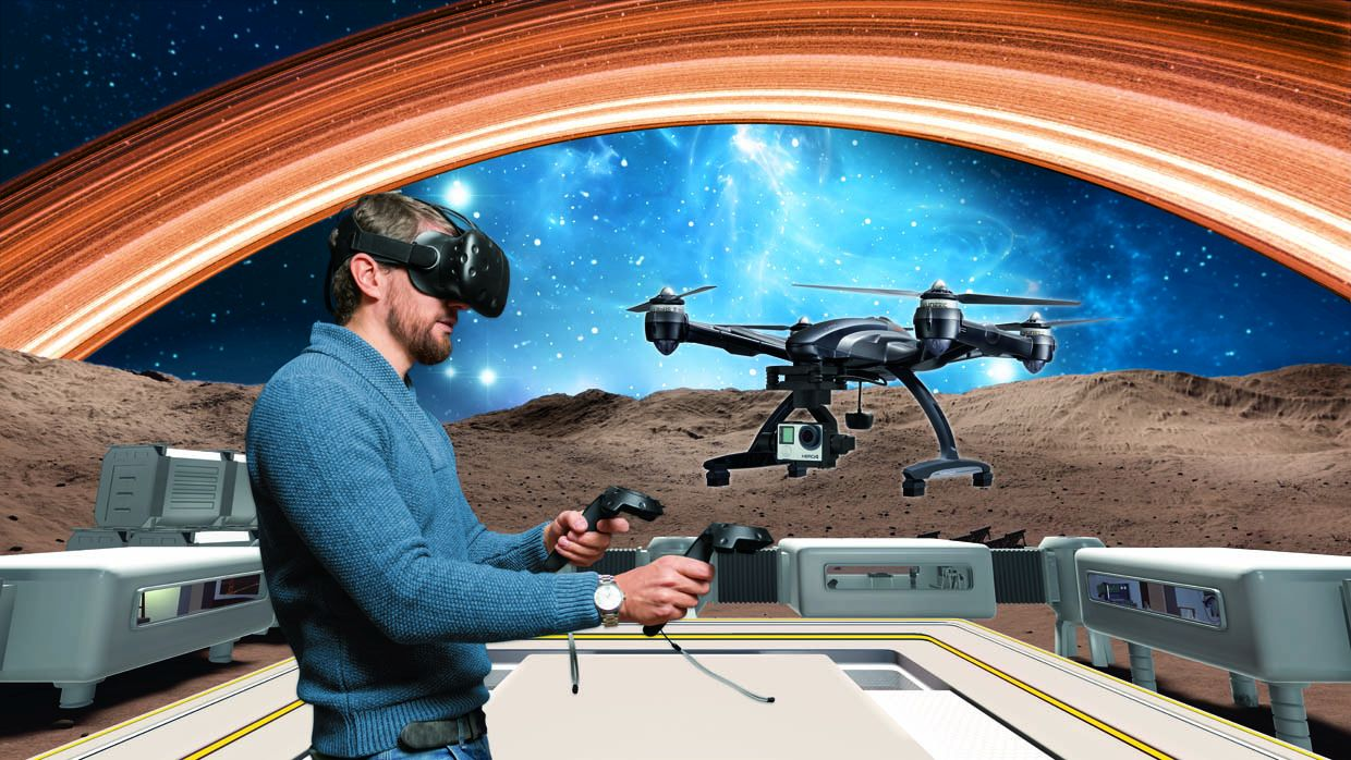 """""""Virtual SATURN""""  Saturn launches Europe s first virtual reality shopping  world for consumer electronics 9c4c3095f9"""