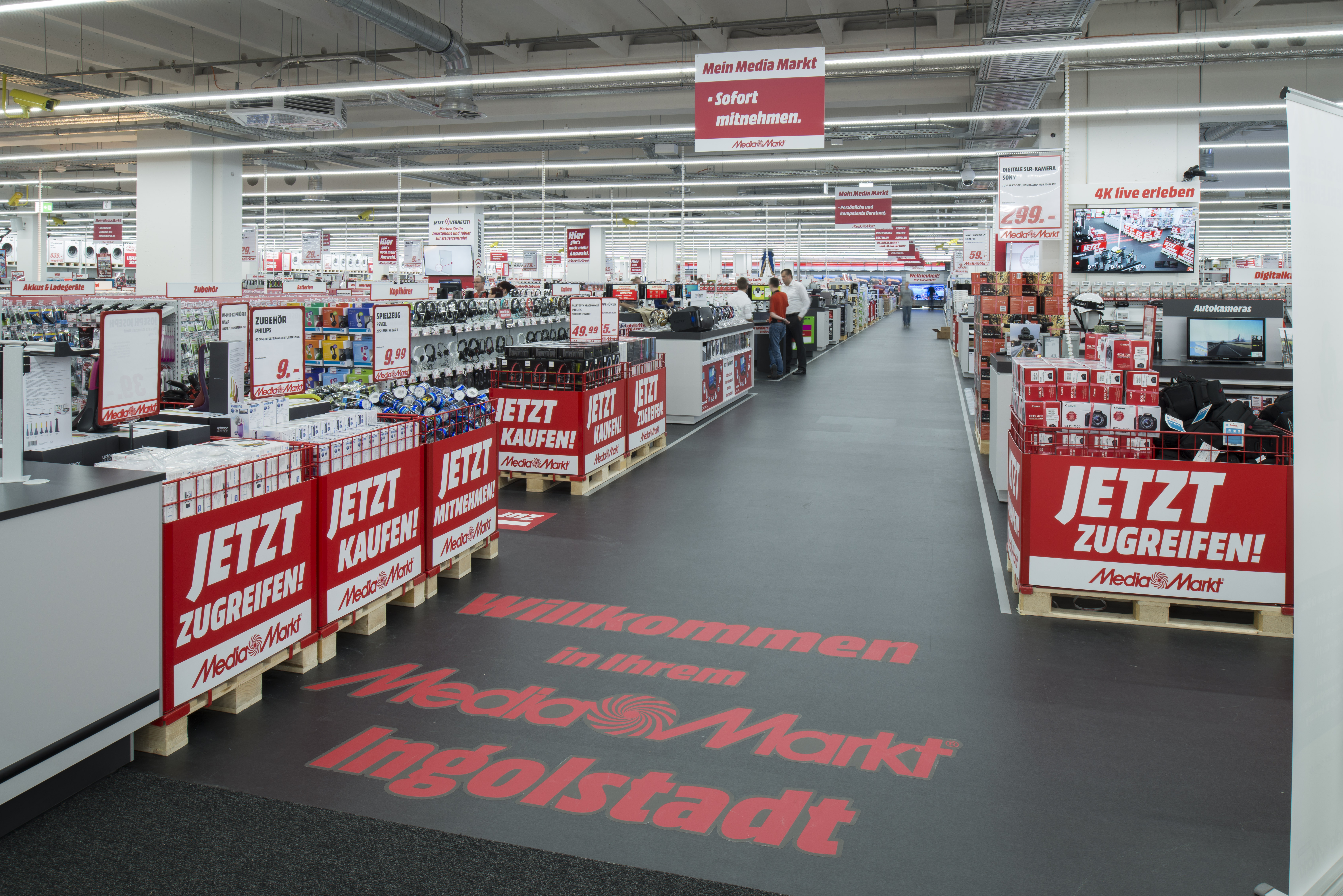 media markt ingolstadt selection mediamarktsaturn. Black Bedroom Furniture Sets. Home Design Ideas