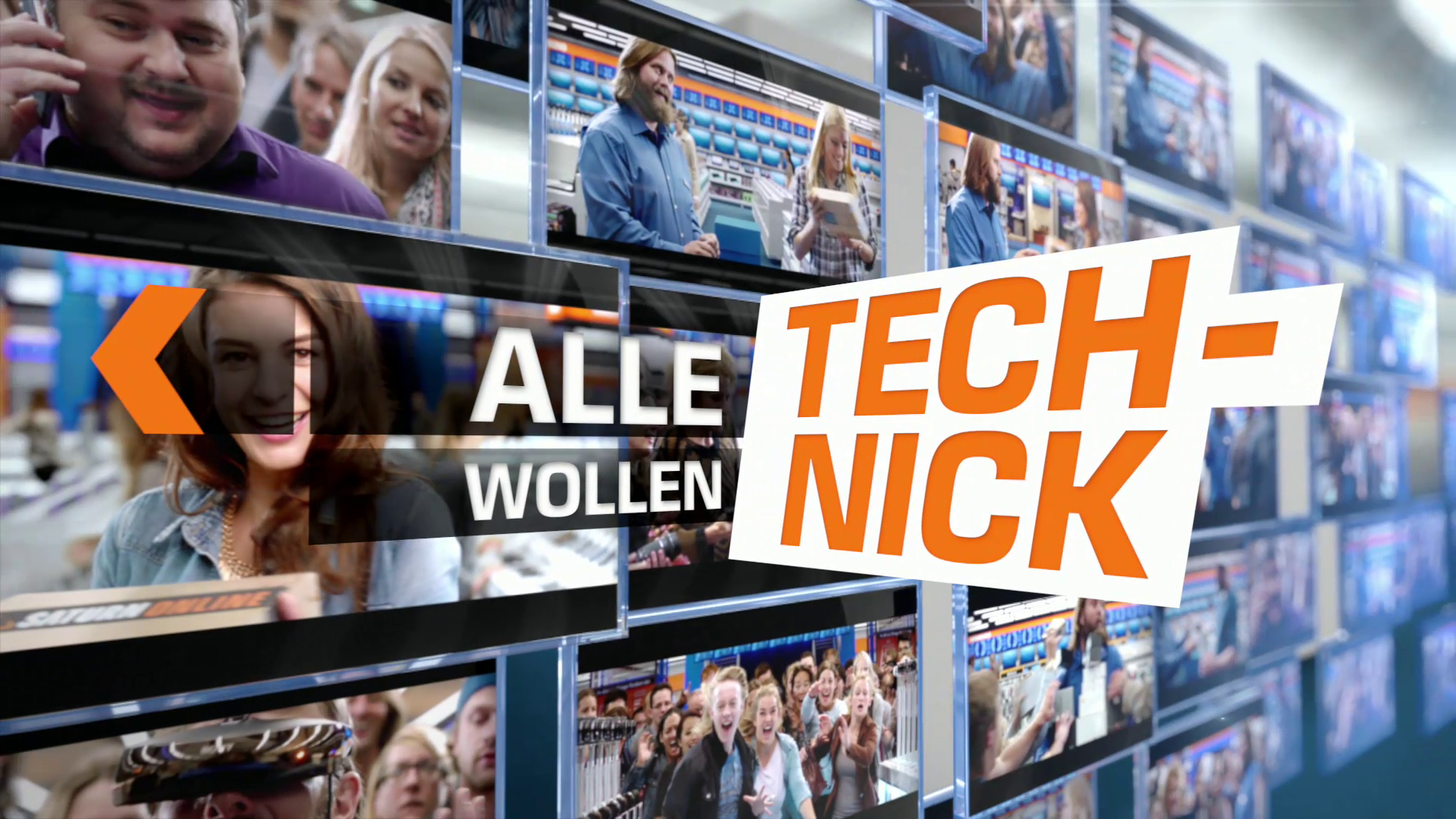 Tech Nick
