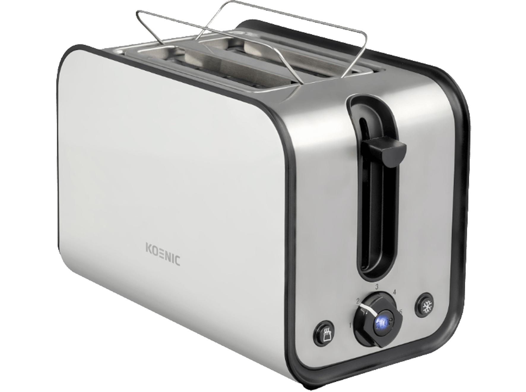 KOENIC Toaster KTO 2212