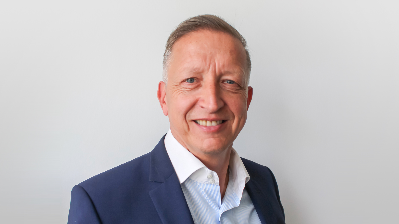Jens-Peter Labus (CCYO MediaMarktSaturn Retail Group)