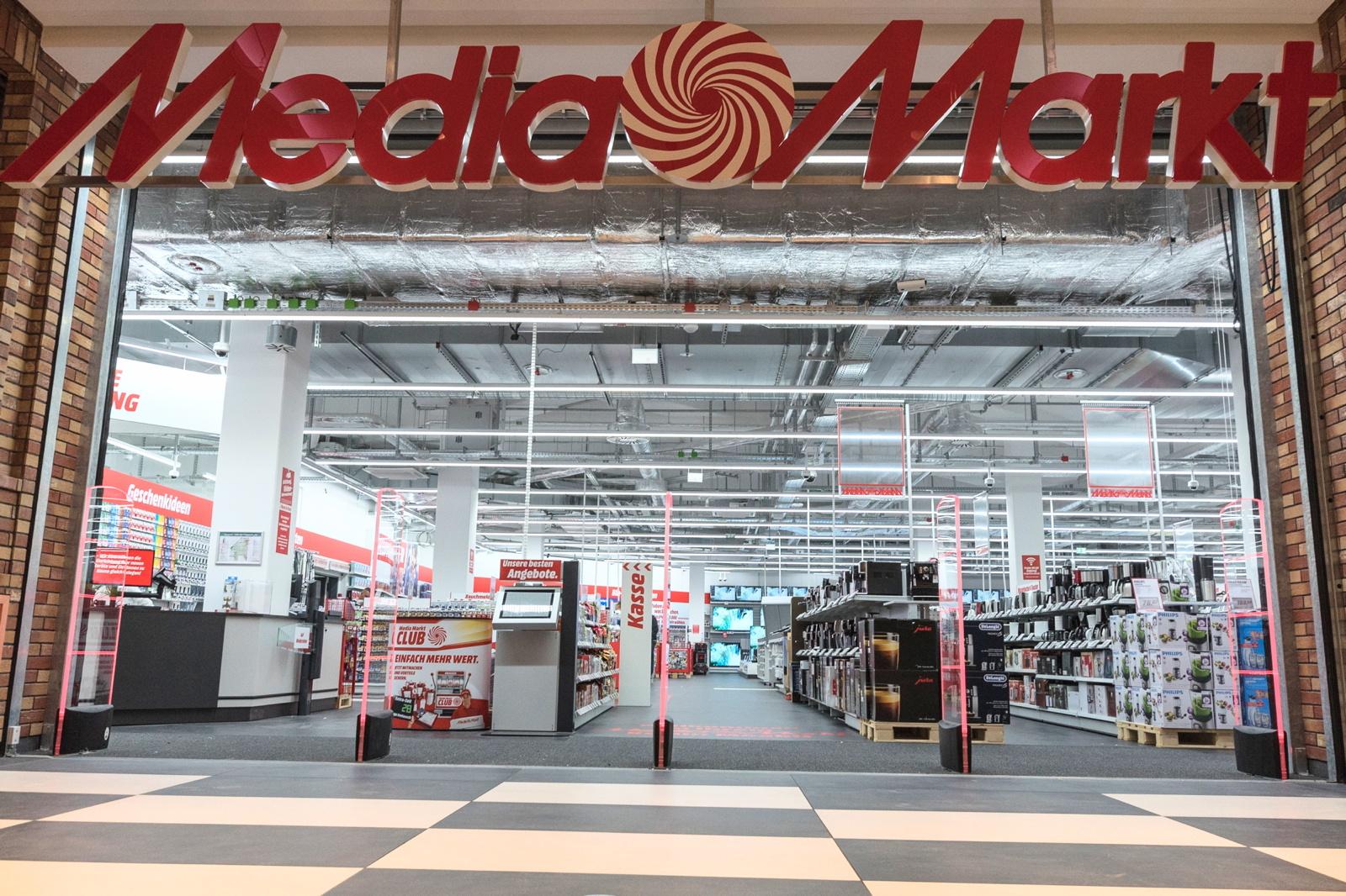 Auto Kühlschrank Media Markt : Mediamarkt eröffnet am 16. august neuen elektronikmarkt im