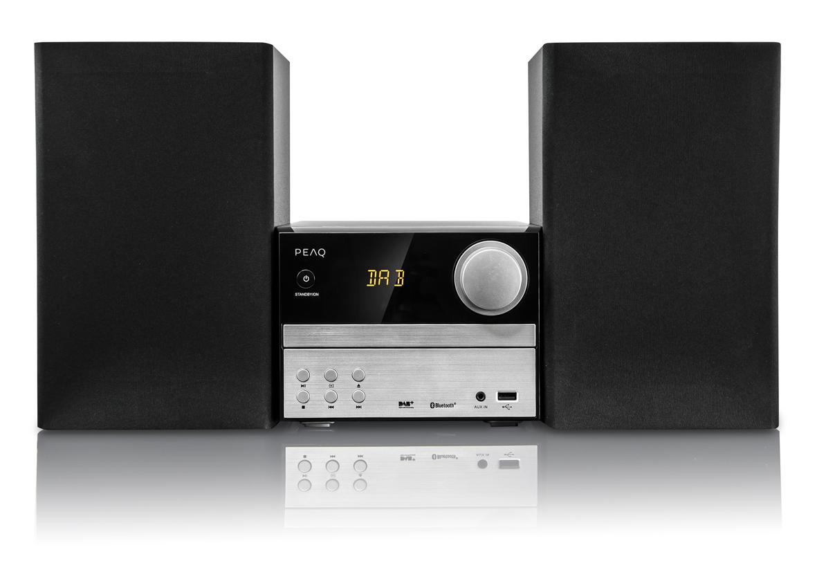 Extrem PEAQ stellt neues DAB+ Sortiment vor - Digitalradio: Clevere Tipps OZ08