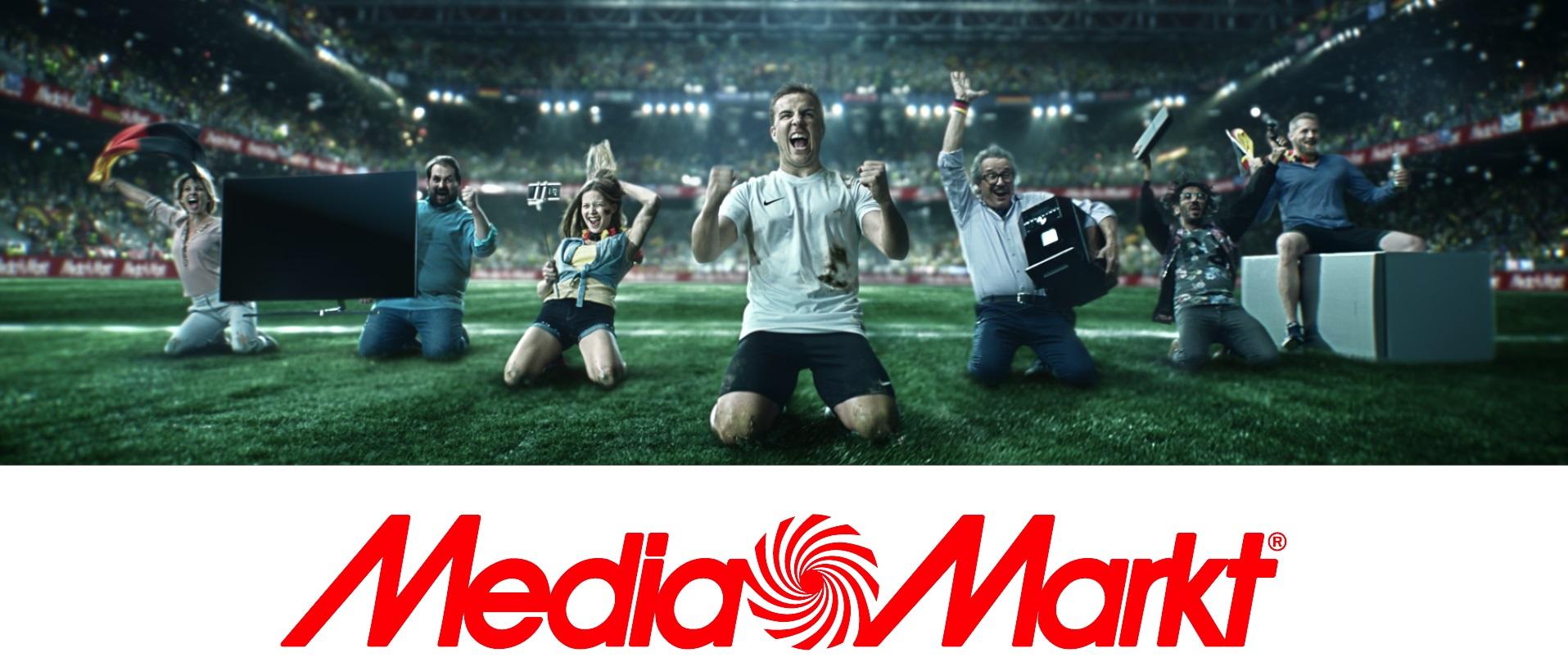 Media Markt WM Kampagne