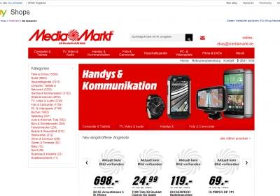 Media Markt eBay