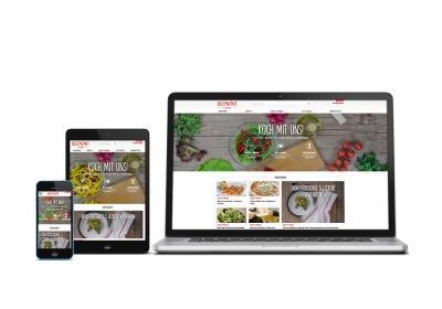 f r die t gliche dosis kochen fitness und gesundheit media markt geht mit seinem neuesten. Black Bedroom Furniture Sets. Home Design Ideas