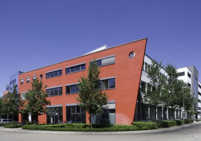 Media-Saturn-Holding-Zentrale in Ingolstadt