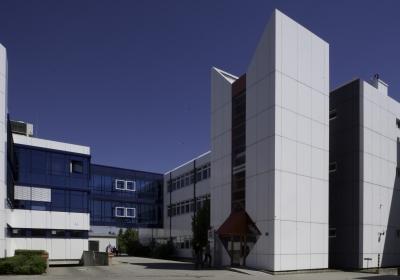 Media-Saturn Hauptverwaltung Ingolstadt