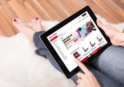 MediaMarkt Onlineshop - Sextoys
