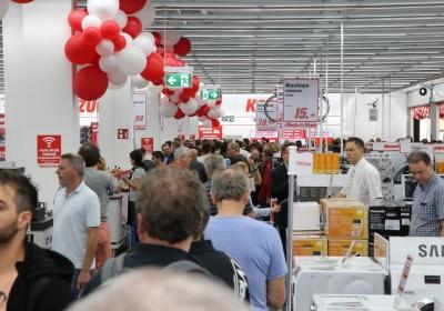 1000.Markt in Leinfelden-Echterdingen