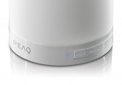 PEAQ - Bluetooth Lautsprecher PPA44BT