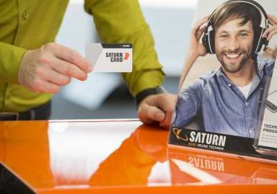 Saturn Rewards Technology Fans With The New Saturn Card
