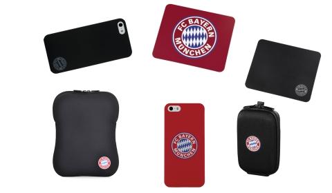ISY FC Bayern family