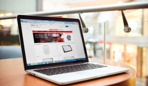 Media Markt ebay-Outlet