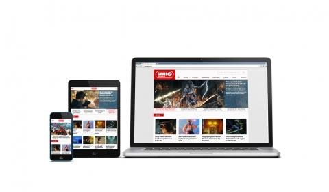 Media Markt Portal Gamez.de 1