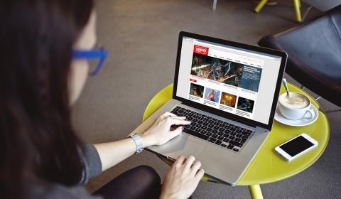 Media Markt Portal Gamze.de 2