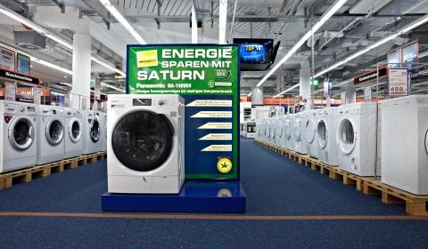 Saturn Technik-Tausch Energiesparen