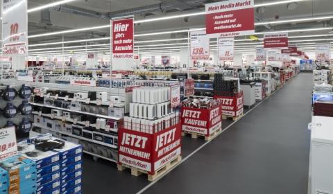 Media Markt Ingolstadt Auswahl