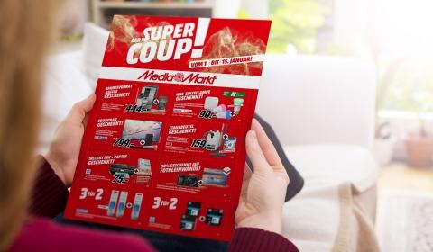 Beim MediaMarkt Super Coup jede Menge Gutscheine sichern und beim Einkaufen kräftig sparen.jpg