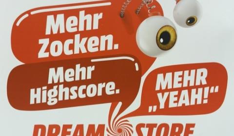Media Markt - DreamHack 2015