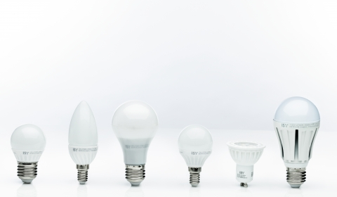 Led Licht Schoenen : Isy led leuchtmittel ile 4000 power service