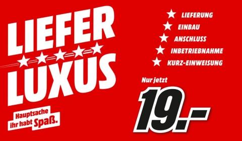 Lieferluxus