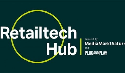 Logo Retailtech Hub