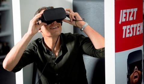 Media Markt VR