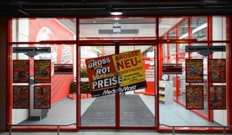 Media Markt Amberg