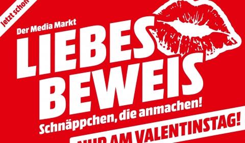 Media Markt Valentinstag