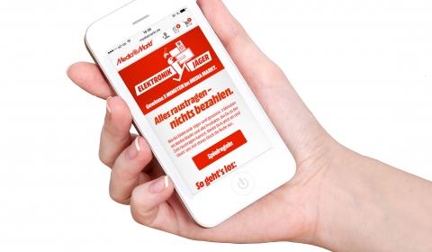 Media Markt_Elektronik-Jäger-App