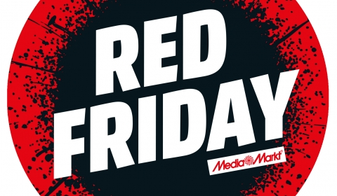 Media Markt_RedFriday