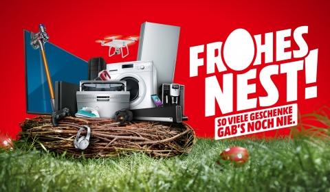 MediaMarkt Frohes Nest
