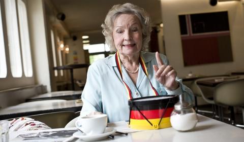 Oma Hedwig erklärt die ComBinho