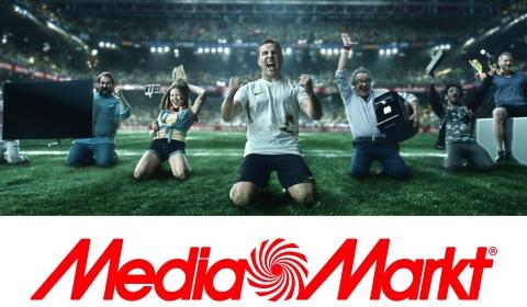 Media Markt WM Mario Götze